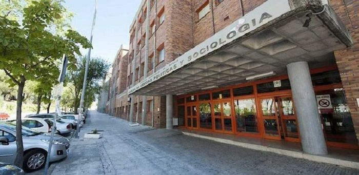afecta al campus de somosaguas de pozuelo la universidad complutense de madrid plantea reducir de a sus facultades