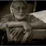 """Francisco Farreras, reconocido mundialmente como """"el maestro Farreras"""", vive, ama y pinta en Pozuelo, desde donde ejerce un control absoluto del espacio (vídeos)"""