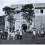 Caídos por España luchando por sofocar la Algarada del Fuerte San Felipe de Cavite (Filipinas)