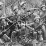 """El sargento Ernesto Santamaría Sampayo murió por España en la Guerra de Cuba mientras gritaba a sus soldados: """"Morimos defendiendo la bandera de la Patria"""""""