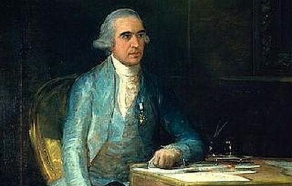 Secretarios de Estado de Carlos IV. Francisco Saavedra - El Correo ...