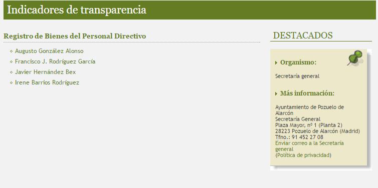 directores-generales