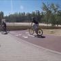Utópica moción de Somos Pozuelo: Propondrá, en el próximo Pleno de noviembre, un carril bici que una los barrios de la villa sin ver comprometida su seguridad y con cargo a los FEDER