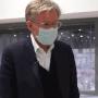 Frente a las críticas de la izquierda madrileña, el jefe de expertos de la OMS califica de «extraordinario» el hospital de Ifema: «Los madrileños deberían sentirse muy orgullosos