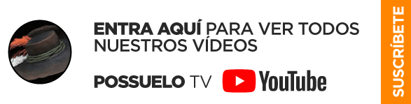 Canal de Youtube POSSUELO TV